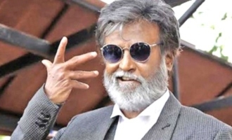 Rajini party will become third place in election says Thirumavalavn