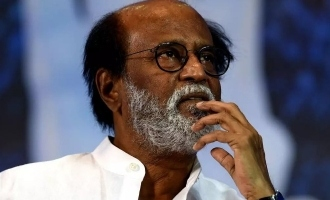Superstar Rajinikanth's flight stopped due to technical fault
