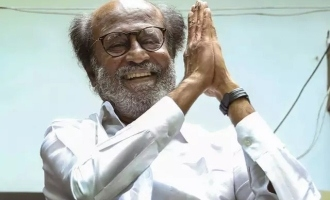 The reason for Superstar Rajinikanth trending number one on Twitter today