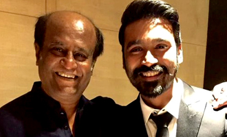 So many reasons for Rajini and Dhanush to celebrate today