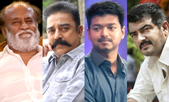 The fate of Kollywood Heroes in 2015