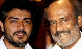Did Thala Ajith make sudden phone call to Superstar Rajinikanth recently?