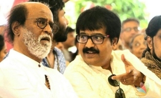 Superstar Rajinikanth's heartfelt condolence message on Vivek's death