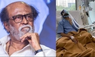 Rajinikanth's voice miraculously cures hardcore fan of COVID 19