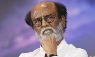 ரஜினிகாந்த் ஓட்டு போடாத நடிகர் சங்க தேர்தல்!