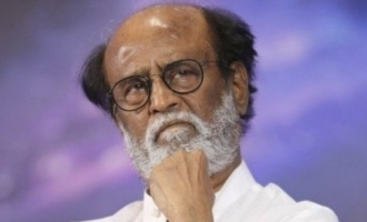 Superstar Rajinikanth unable to cast his vote in Nadigar Sangam elections due to...