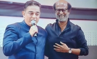 Rajini and Kamal together in new movie after 35 years?