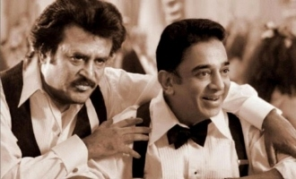 98 year old co-star of Kamal Haasan and Rajnikanth recovers from Corona!