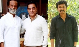 Lokesh Kanagaraj finally opens up about Rajini-Kamal project