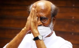 Superstar Rajinikanth to undergo COVID 19 tests once again today