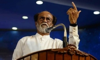 Superstar Rajinikanth's big political decision!