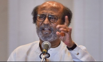 Superstar Rajinikanth's strong warning to TN government
