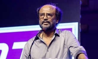 Superstar Rajnikanth's sensational statement on Hindi imposition!