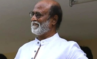 Superstar Rajinikanth explains details of his political entry including risks involved