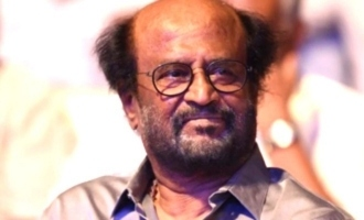"""""""NPR must be implemented, CAA doesn't affect Muslims"""" says Rajnikanth!"""