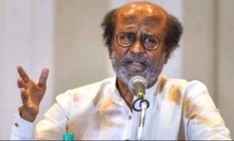 K. Balachander is one of my four Gods - Superstar Rajinikanth's tribute on 90th birthday