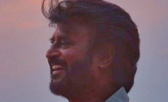 Rajini returns to Chennai from 'Annaatha' shooting - Video with Latha Rajini goes viral
