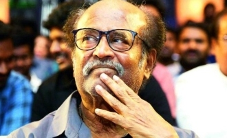 Rajini files petition in Chennai High Court against Rs 650 lakh property tax