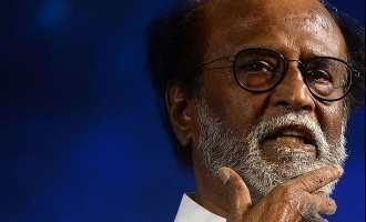Rajinikanth and Coronavirus rumours spread once again - Official clarification