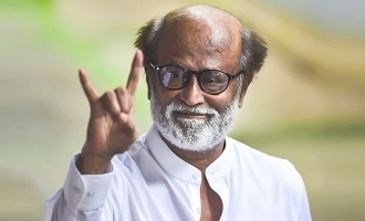Latest official update on Superstar Rajnikanth's health!