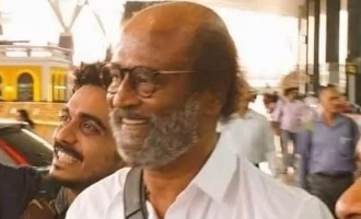 Superstar Rajinikanth updates about his health checkup to close friend