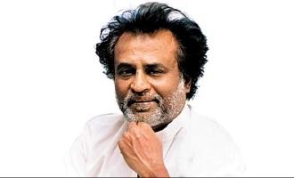Superstar Rajinikanth's 'Thalaivar 169' with a new super hit director?
