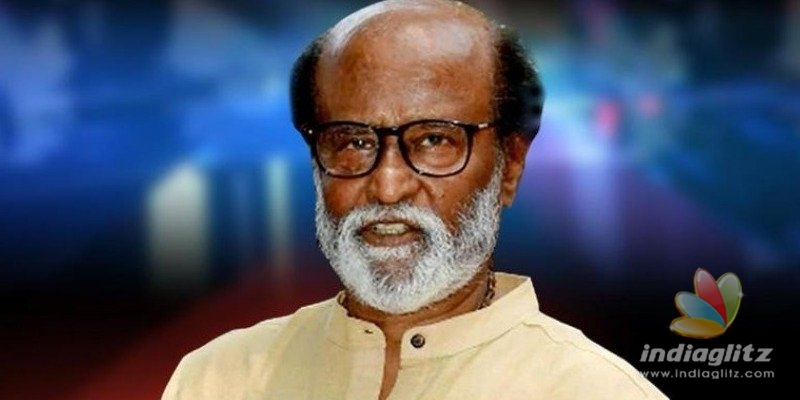 Superstar Rajinikanths important statement on COVID 19