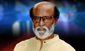 Superstar Rajinikanth's official statement on COVID 19