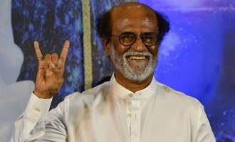Superstar Rajinikanth announces when he will become active in politics