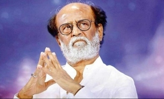 Superstar Rajinikanth's COVID 19 test results out?  What is his next step