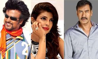பத்மஸ்ரீ, பத்ம பூஷன் விருது பெற்ற திரை நட்சத்திரங்கள்