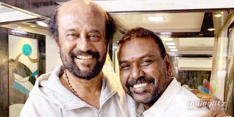 Breaking! Superstar Rajinikanths 170th film with this sensational actor-director?