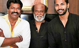 Rajinikanth Launches 'Laali Laali Araaro' Audio