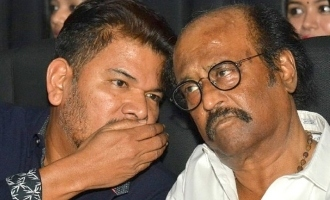 Superstar Rajnikanth and Shankar join hands for Suriya!