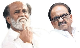 SPB death Superstar Rajinikanth condolences message