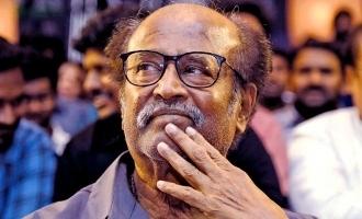 Top cinematographer praises Superstar Rajnikanth!