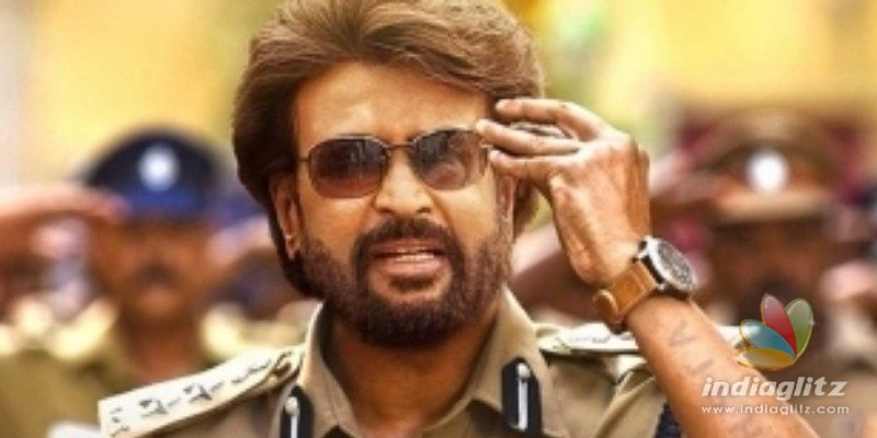 Police shocked after tracing person who made bomb threat to Rajinikanths house