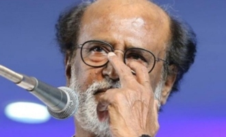 Rajinikanth explain about his Krishnan Arjunar speech