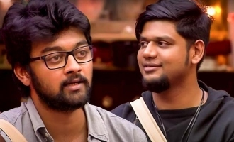 Bigg Boss 5 Tamil: Raju Jeyamohan confesses his crush on Akshara and roasts Abishek!