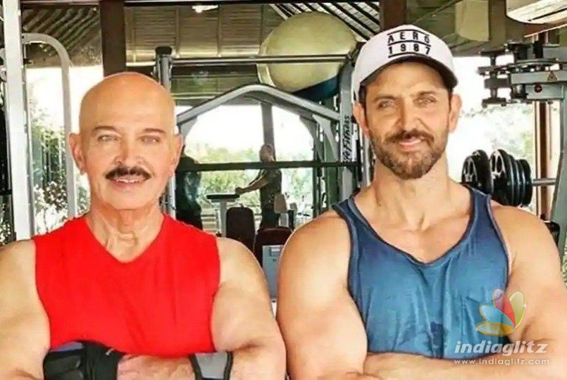 Hrithik Roshan reveals his dear family members cancer affliction