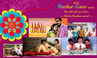FIVE brother-sister movies that will melt your heart (Raksha Bandhan special)