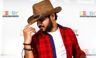 VJ Rakshan photoshoot video goes viral in internet