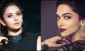 Breaking! Rakul Preet, Deepika Padukone and two other leading actresses summoned by NCB in drug case