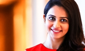 After movies, Rakul Preet Singh enters sports!