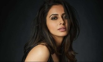 Rakul Preet Singh approaches High Court on alleged drugs abuse reports in media
