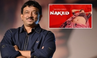 RGV Naked Movie Review