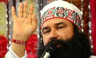 Ram Rahim gets life imprisonment for journalist's murder