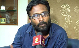 Taramani's A Certificate is for Love,not Sex : Director Ram Interview