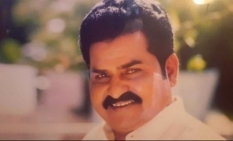 RIP! Actor Producer G. Ramachandran passes away few days after his wife's death