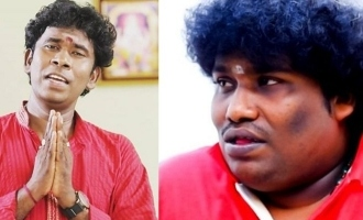 Yogi Babu and Ramar join hands!